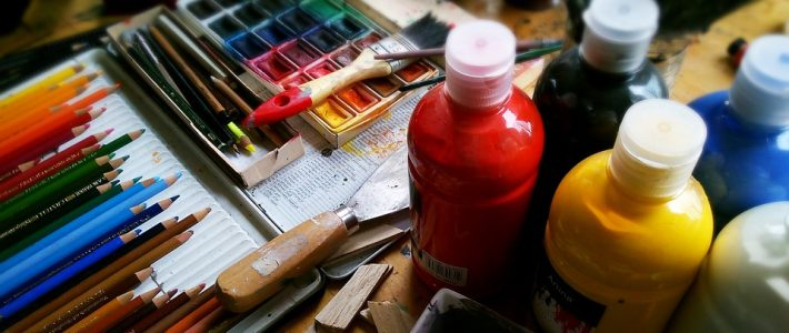 How Do You Prepare A Home for Painting?